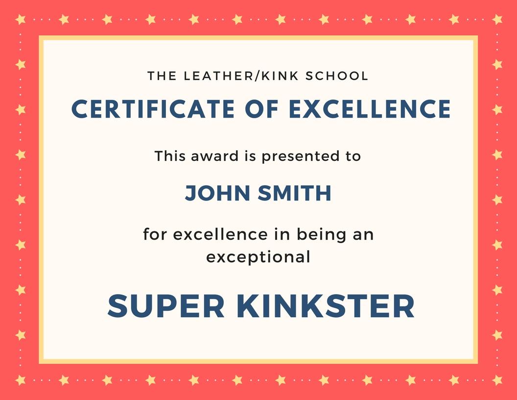 Super Kinkster